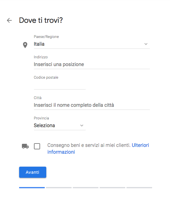 posizione-google-my-business