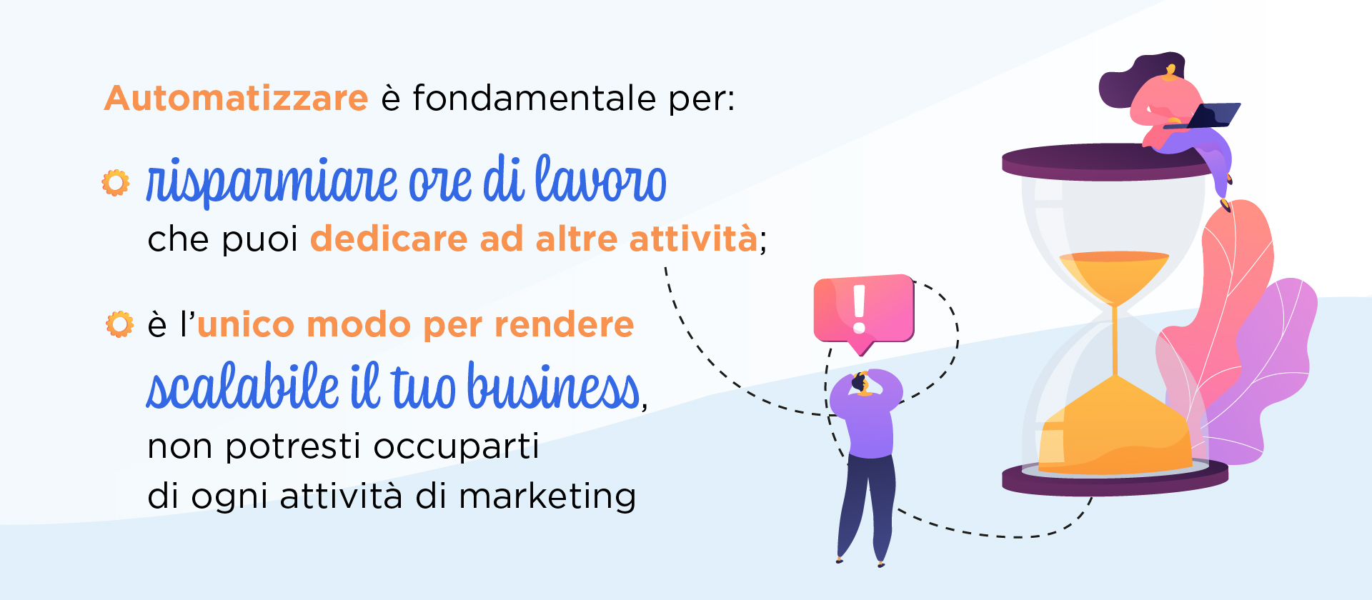 marketing automation vantaggi